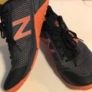 New Balance men's sneakers size 9.5